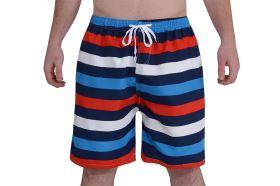 Pánské plavky HUGO vel. XL