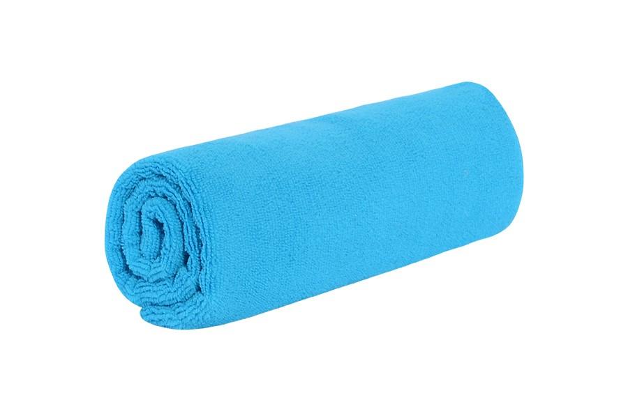 Rychleschnoucí ručník TOP modrý