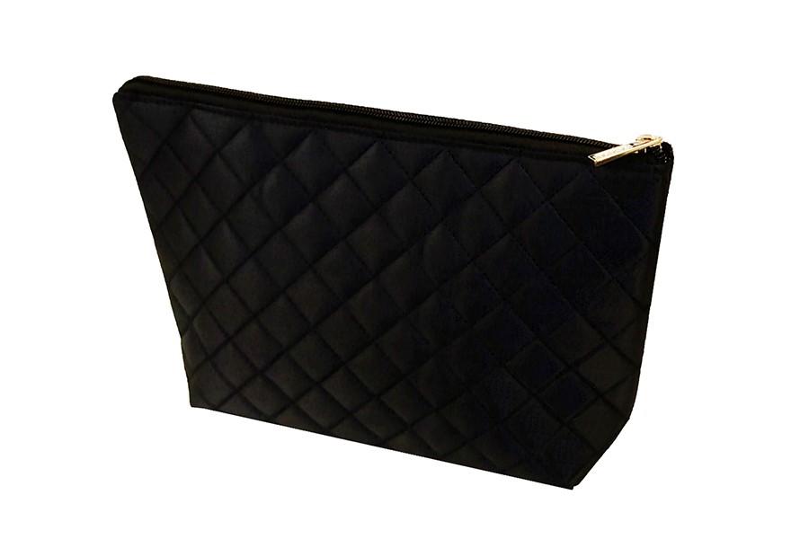 Kosmetická taštička SARA černá