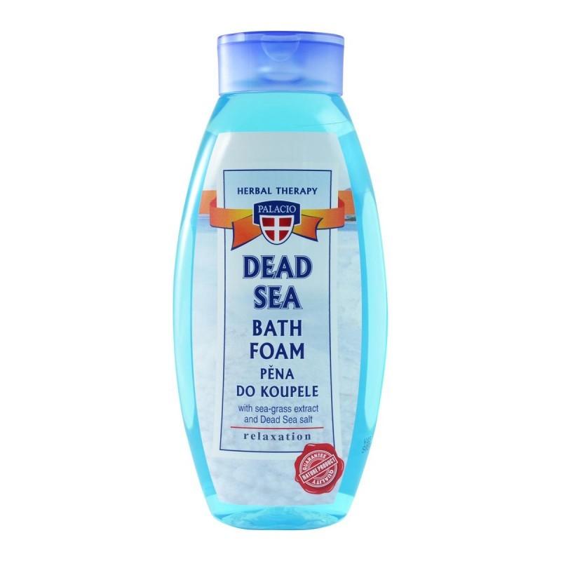 Mrtvé moře pěna do koupele 500 ml