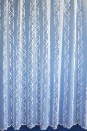 Záclona DALIA 250x250 cm