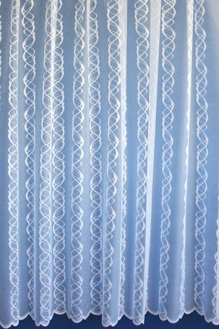 Záclona DALIA výška 120 cm